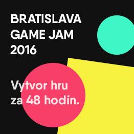 Bratislava Game Jam