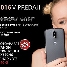 Photo PC REVUE 09/2016