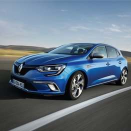 Photo Recenzia: Renault Megane GT Energy TCE 205 EDC 38