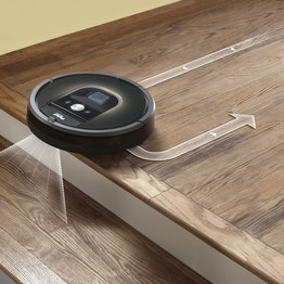 "Photo iRobot  Roomba 980: Smart darček do ""smart"" domácnosti"