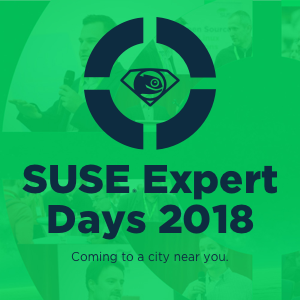 SUSE 2018