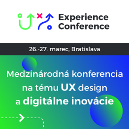 Experience Conference 2018