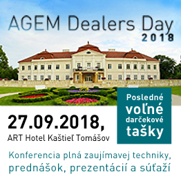 AGEM Dealers Day 2018