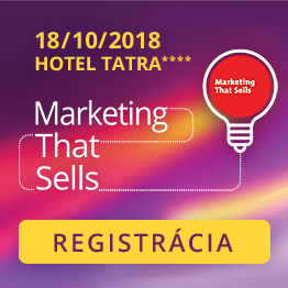 Marketing thets sells 2018