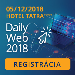 Daily Web 2018