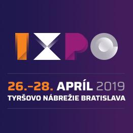 IXPO 2019