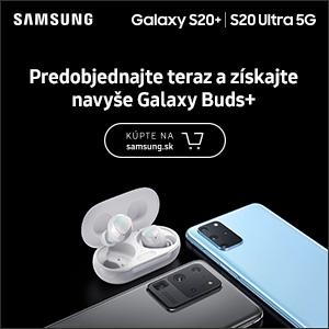 Samsung S20 M