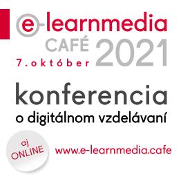 E-learnmedia CAFE2021