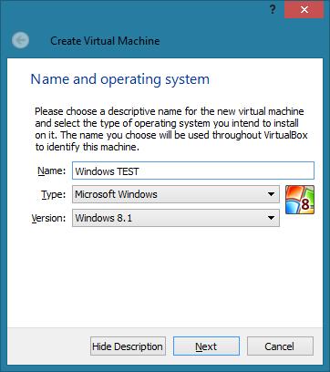 fae5772e3 PC Revue | Vytvorte si virtuálne počítače