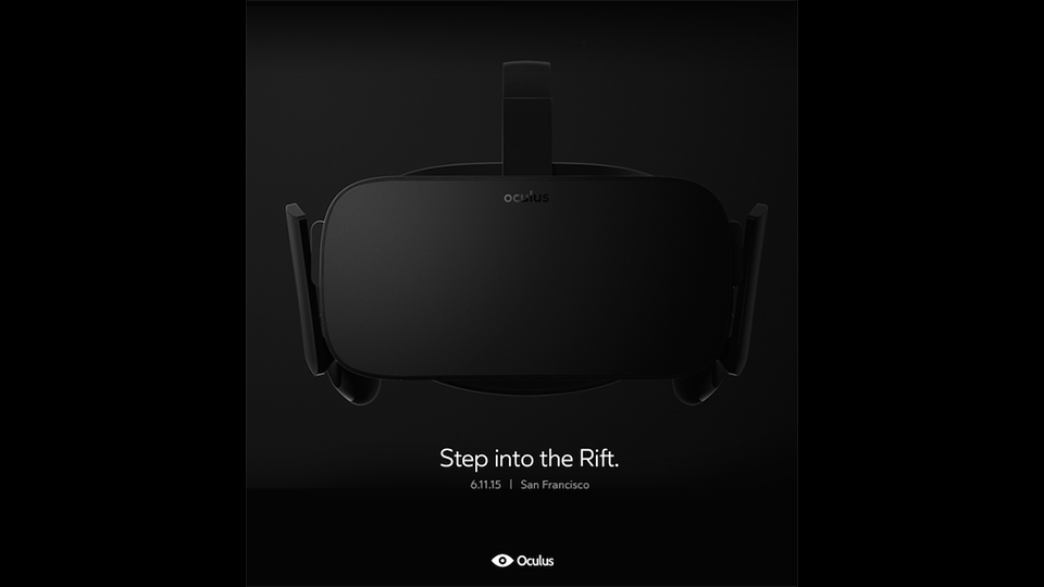 d6e7d4147 PC Revue | Oculus Rift predstavil virtuálne okuliare