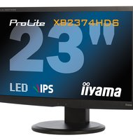 Photo iiyama ProLite XB2374HDS: IPS monitor so skvelou výbavou