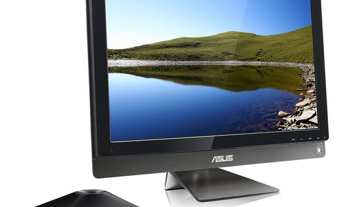 Photo ČR: All-in-One PC ASUS ET2700 – prvý 27