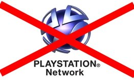 Photo Playstation Network končí