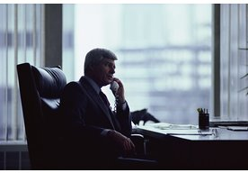 Photo Strasti a slasti startupistu