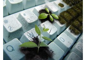 Photo E.T., haló, kde si?