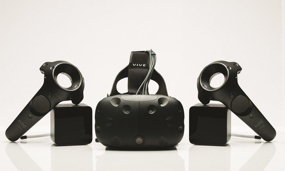 8558ec9d2 MWC 2016: HTC a Valve predstavili finálnu verziu systému virtuálnej reality  Vive