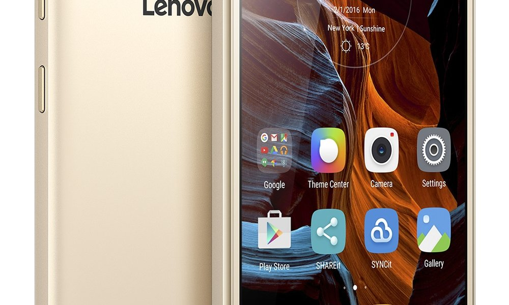 46b4a37b3 MWC 2016: Lenovo VIBE K5 Plus – 5 palcové osemjadro za 209 euro