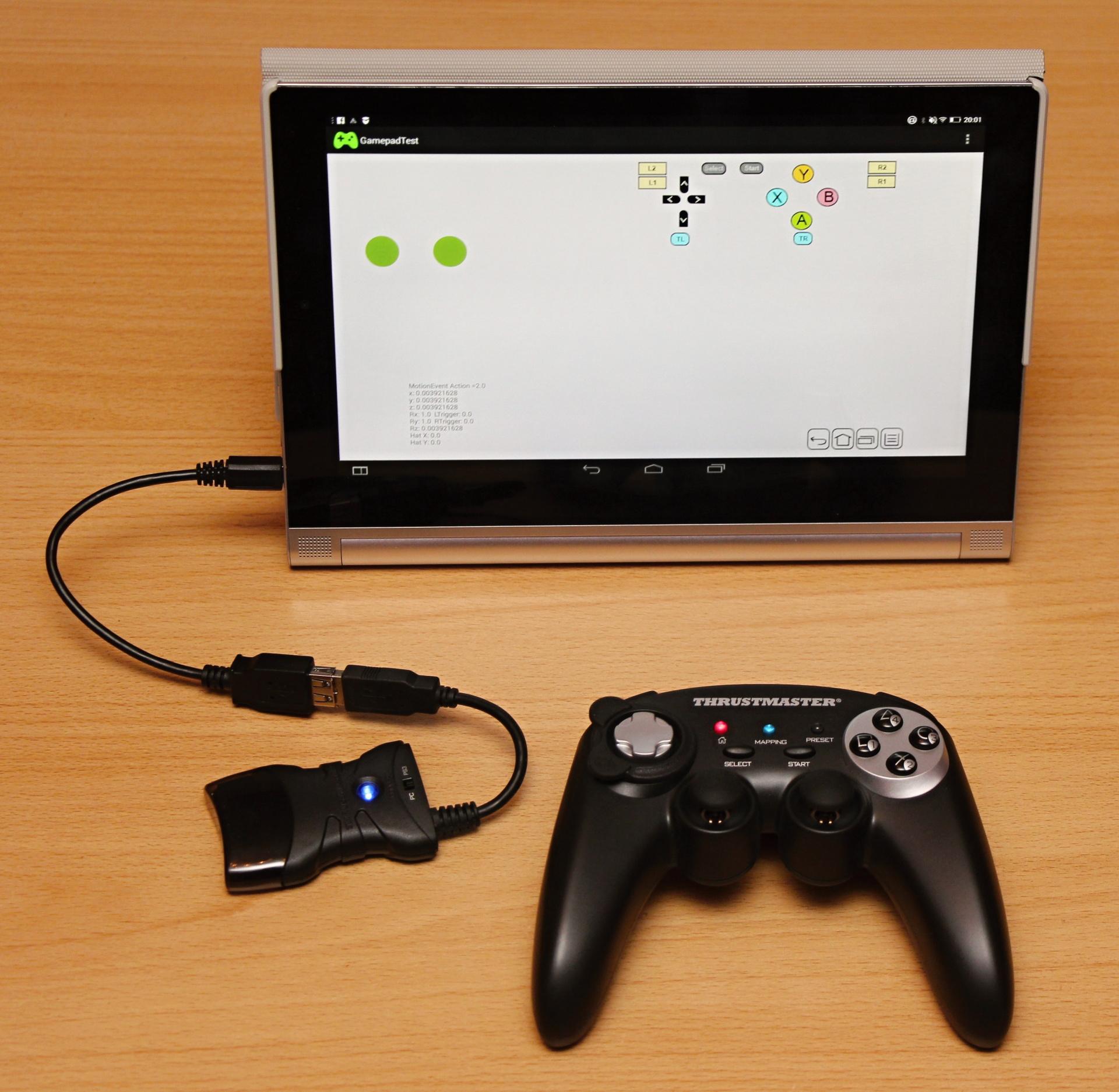 Môže Tablet pripojiť k projektoru