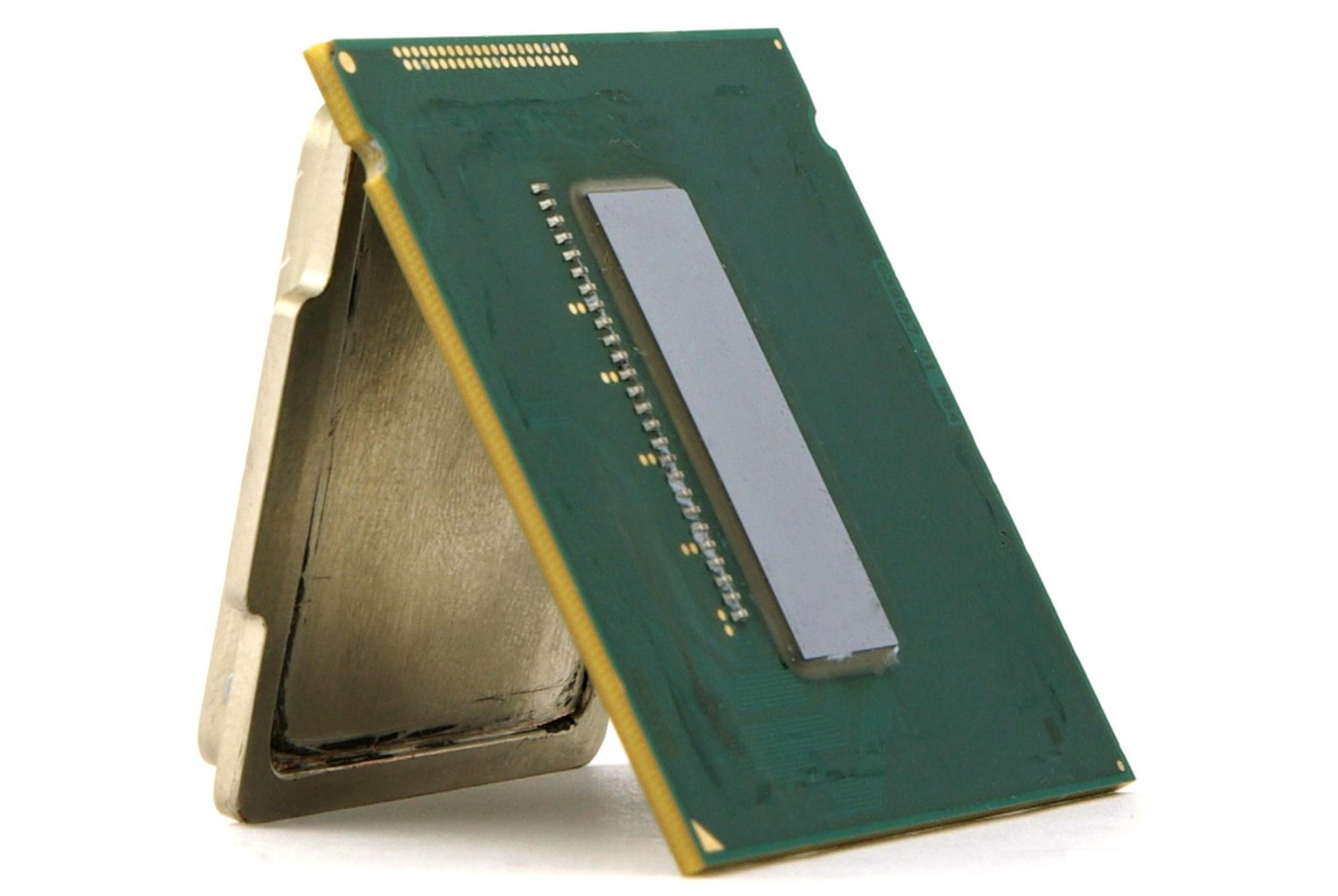 d9a08a93c V žiadnom prípade to však neberte ako návod. Nejde ani tak o to, že prídete  o záruku, ale skôr o to, že nie je vylúčené, že pri troche smoly takto  procesor ...