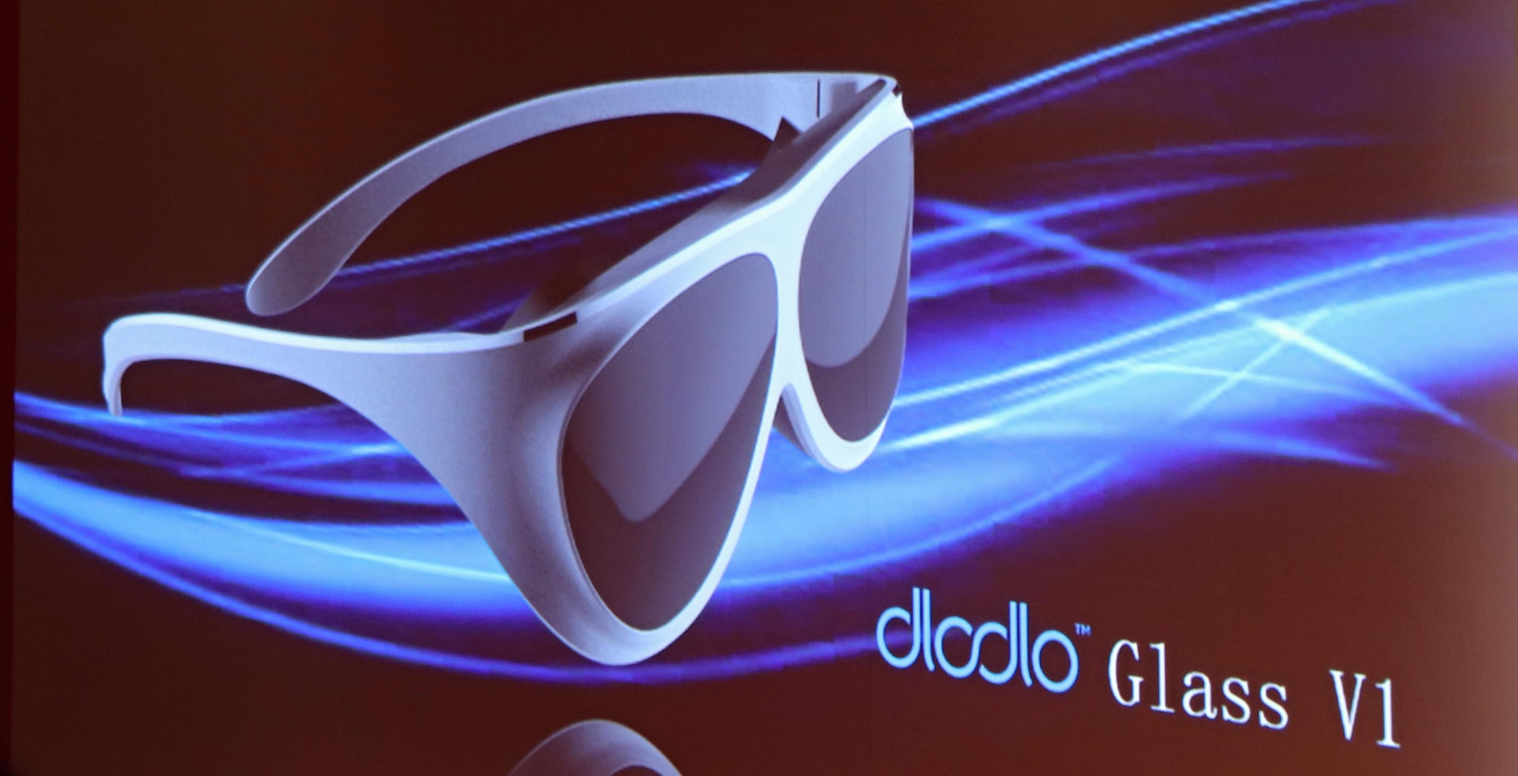 32bcfcbd2 Porovnajte si to so súčasnými okuliarmi Oculus Rift či Samsung Gear VR.  Firma neoznámila ani dátum uvedenia, ani cenu. Keďže ide o prototyp,  okuliare nám ...