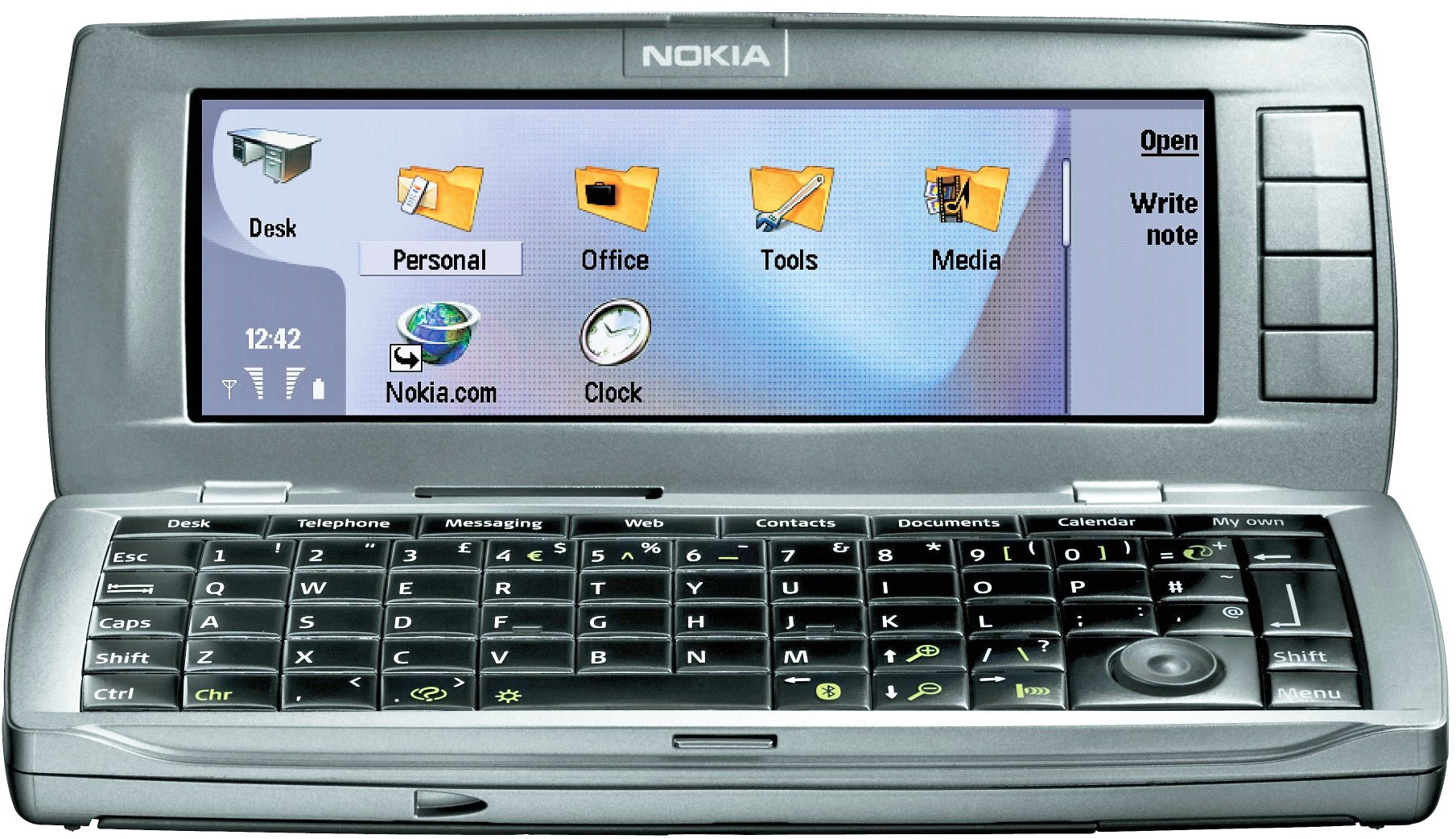 Nokia - svetapple.sk