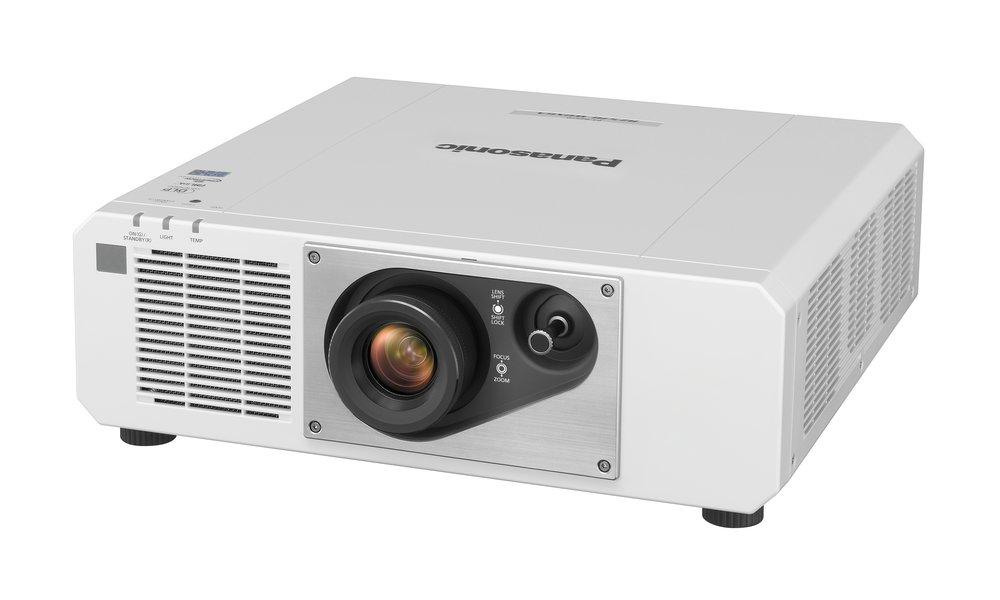 c693fbc9e Panasonic PT-RZ570 / Pohľad do sveta profesionálov. »