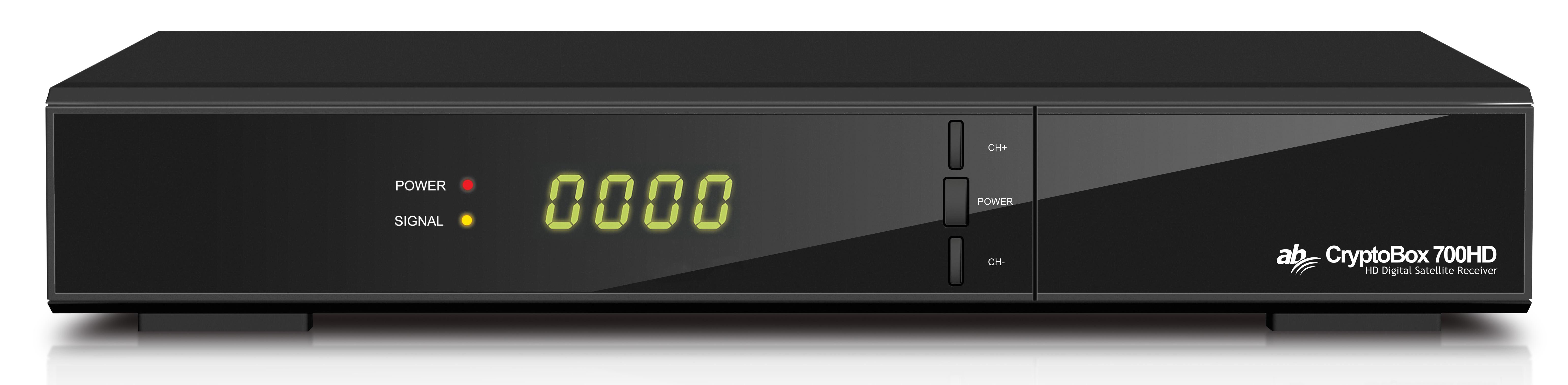 03b1becb1 PC Revue   Recenzia: AB Cryptobox 700HD - pripravený na budúcnosť
