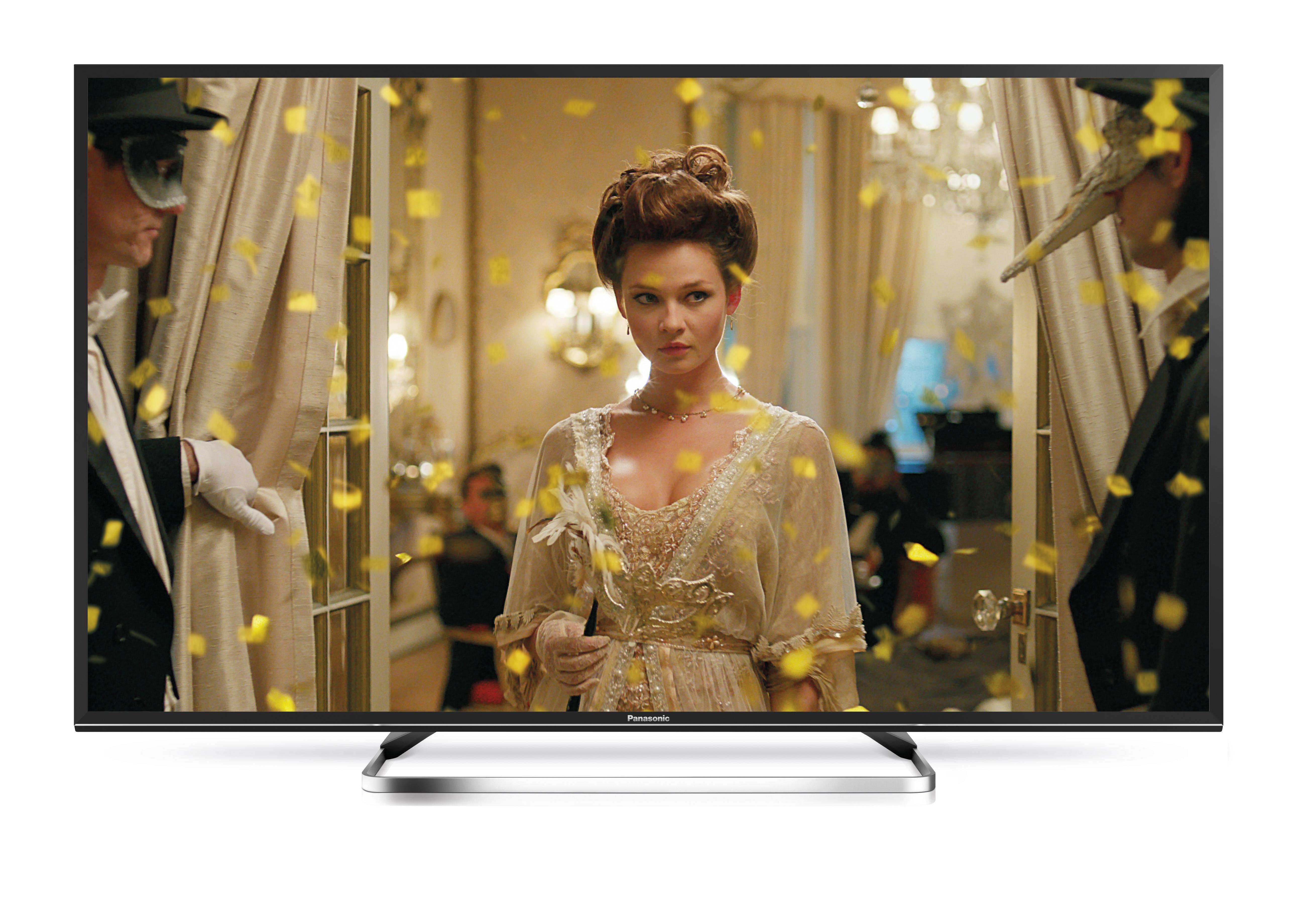 3ebb9d840 Panasonic predstavuje špičkové televízory s LED podsvietením a ultravysokým  rozlíšením 4K pre rok 2017