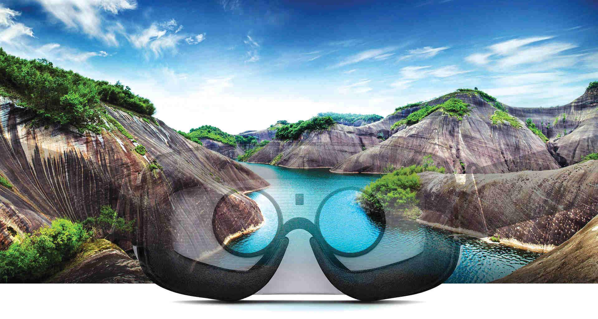d40d4c994 PC Revue | Škodí virtuálna realita očiam?
