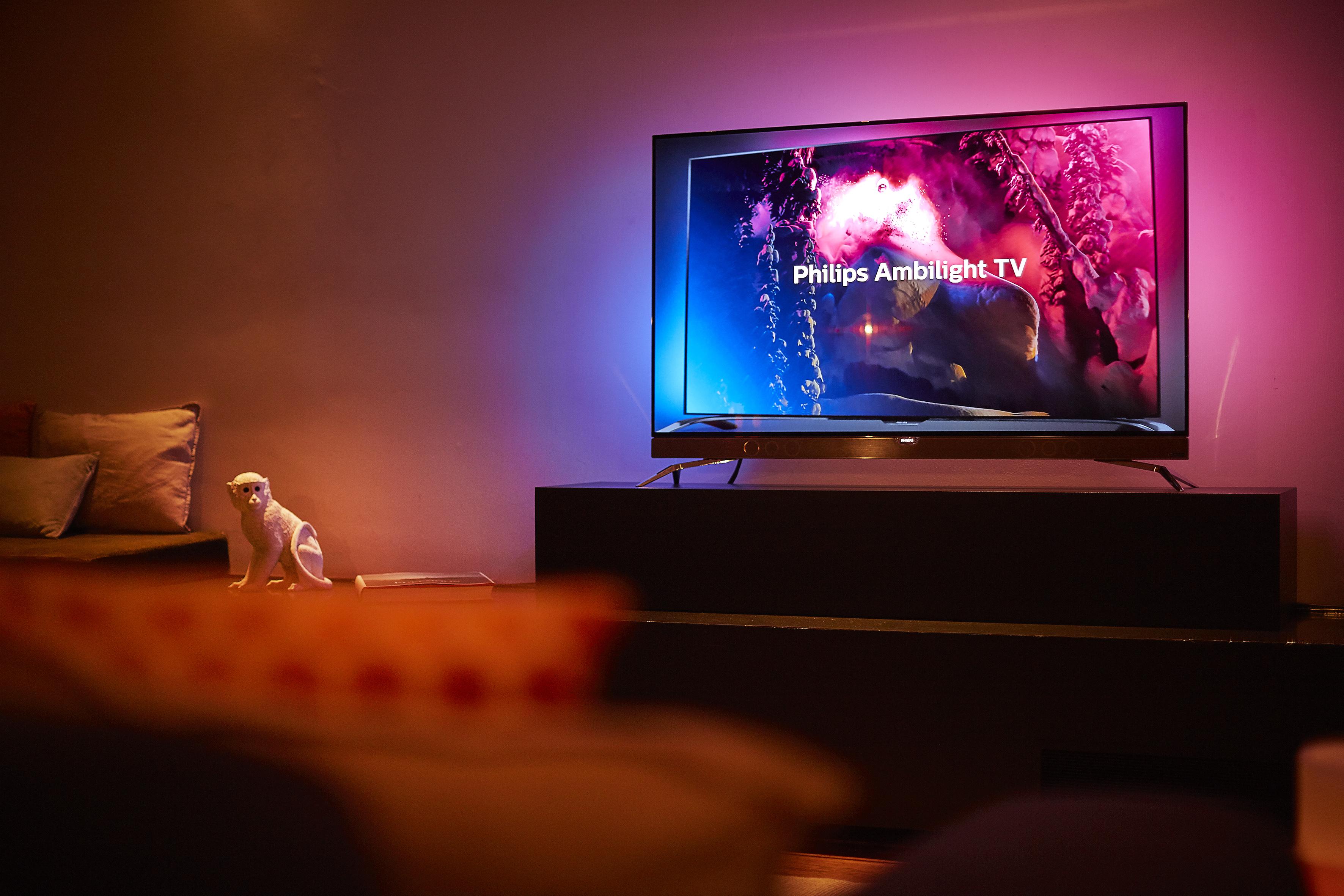 5d1617ddb PC Revue | ČR: Spoločnosť Philips TV predstavila nové televízory pre ...