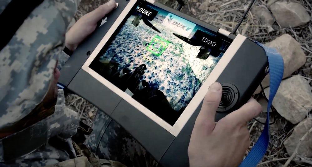 PC Revue | Drony vybavené samopalmi môžu navždy zmeniť