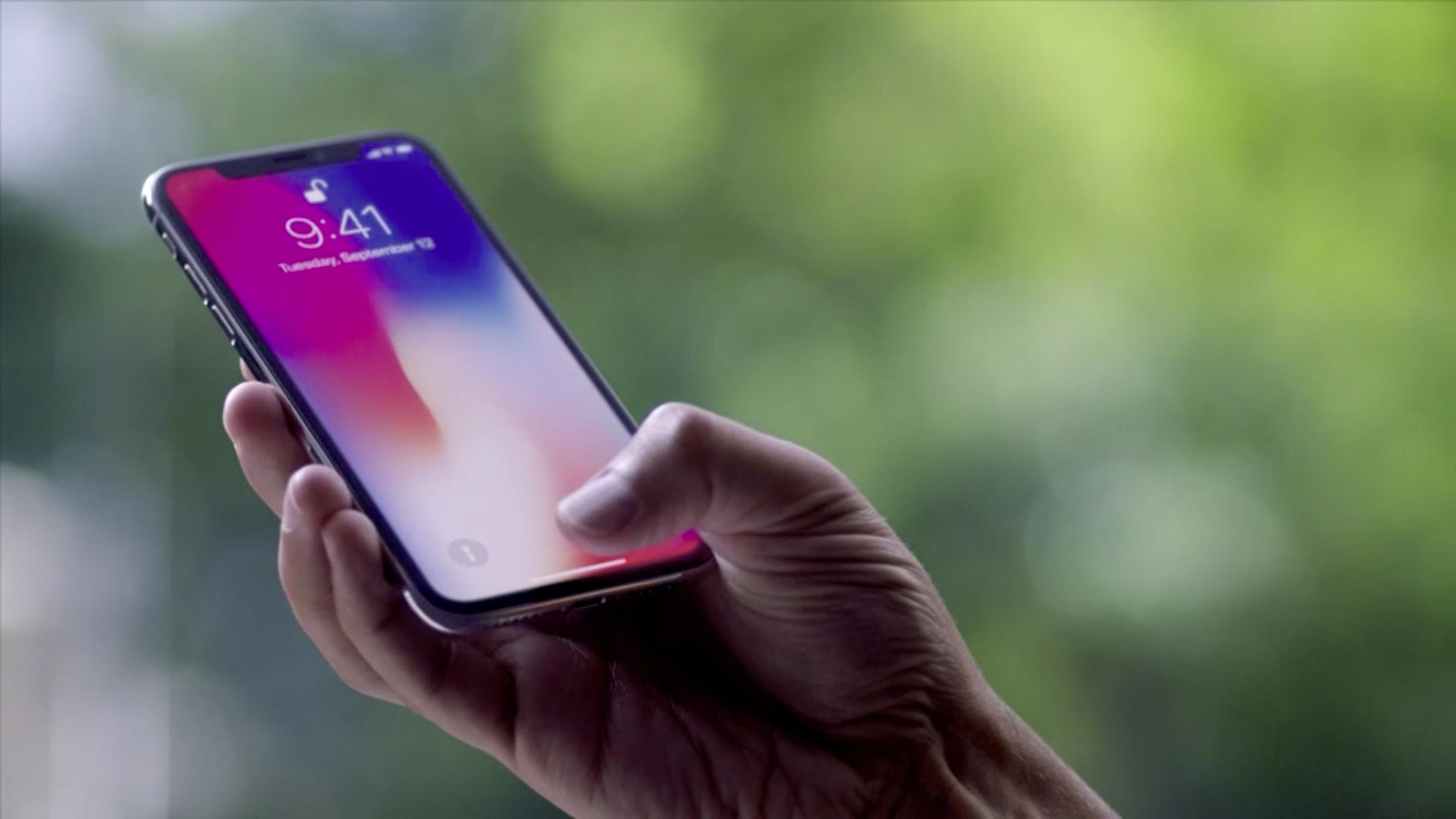 Apple hravo preskočilo s iPhonom X cenovku 1000€. Základná verzia začína na 1149€ a vrcholná na 1299€ - svetapple.sk