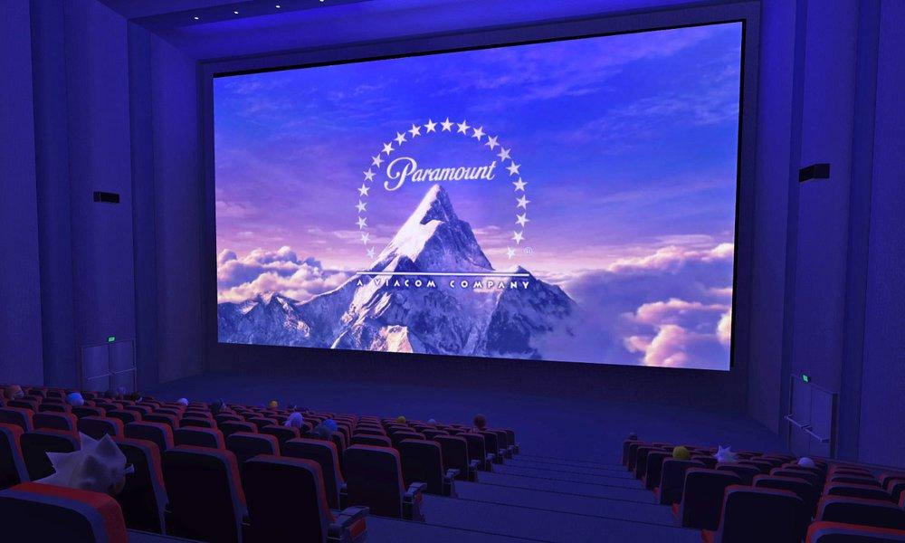 Filmy v 3D si budete môcť pozrieť v domácej virtuálnej kinosále 98ba2a6d601