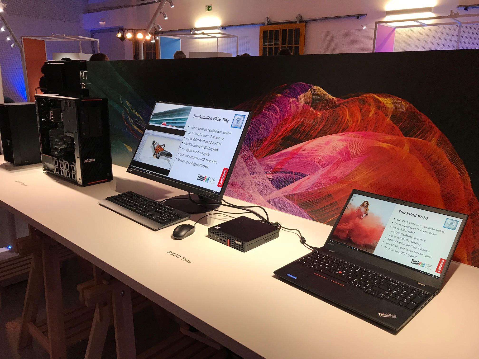 PC Revue   ThinkPad oslavuje 25 rokov, toto sú parametre