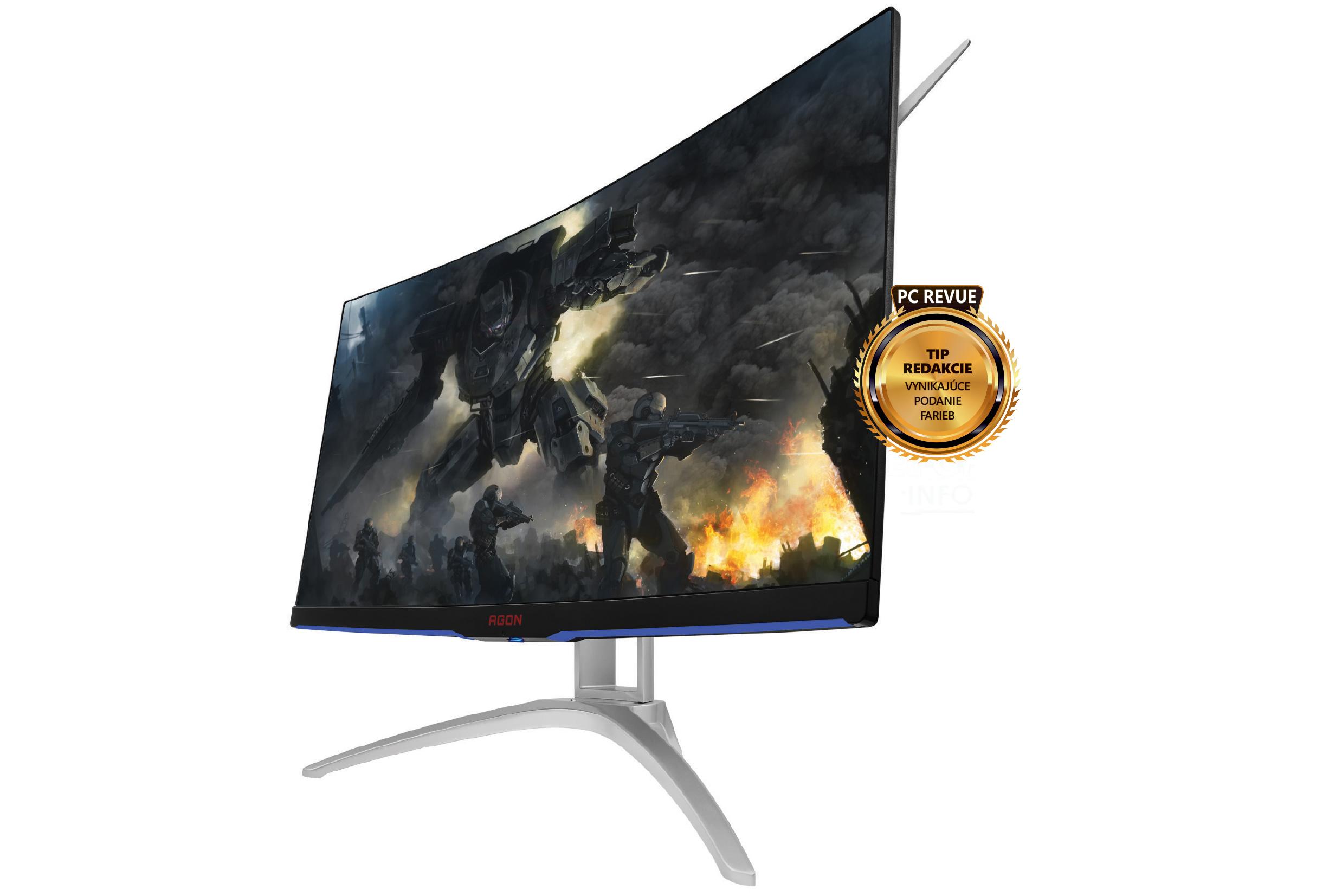Pripojiť dva monitory k PC