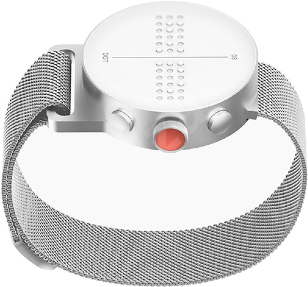 0133f84c3 PC Revue   CZ: Alza priviezla do ČR a SR inteligentné hodinky s Braillovým  písmom