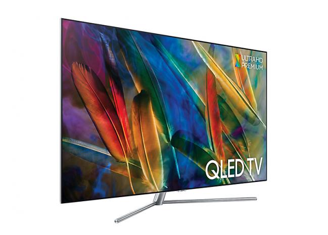 eefe99f6a PC Revue | Nové televízory Samsung QLED bodujú v zahraničných testoch