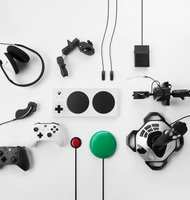 Photo Predstavujeme Xbox Adaptive Controller