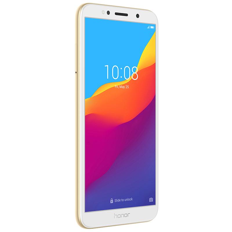 664e62567 PC Revue | Honor 7S: Nový kráľ lacných telefónov prichádza na náš trh