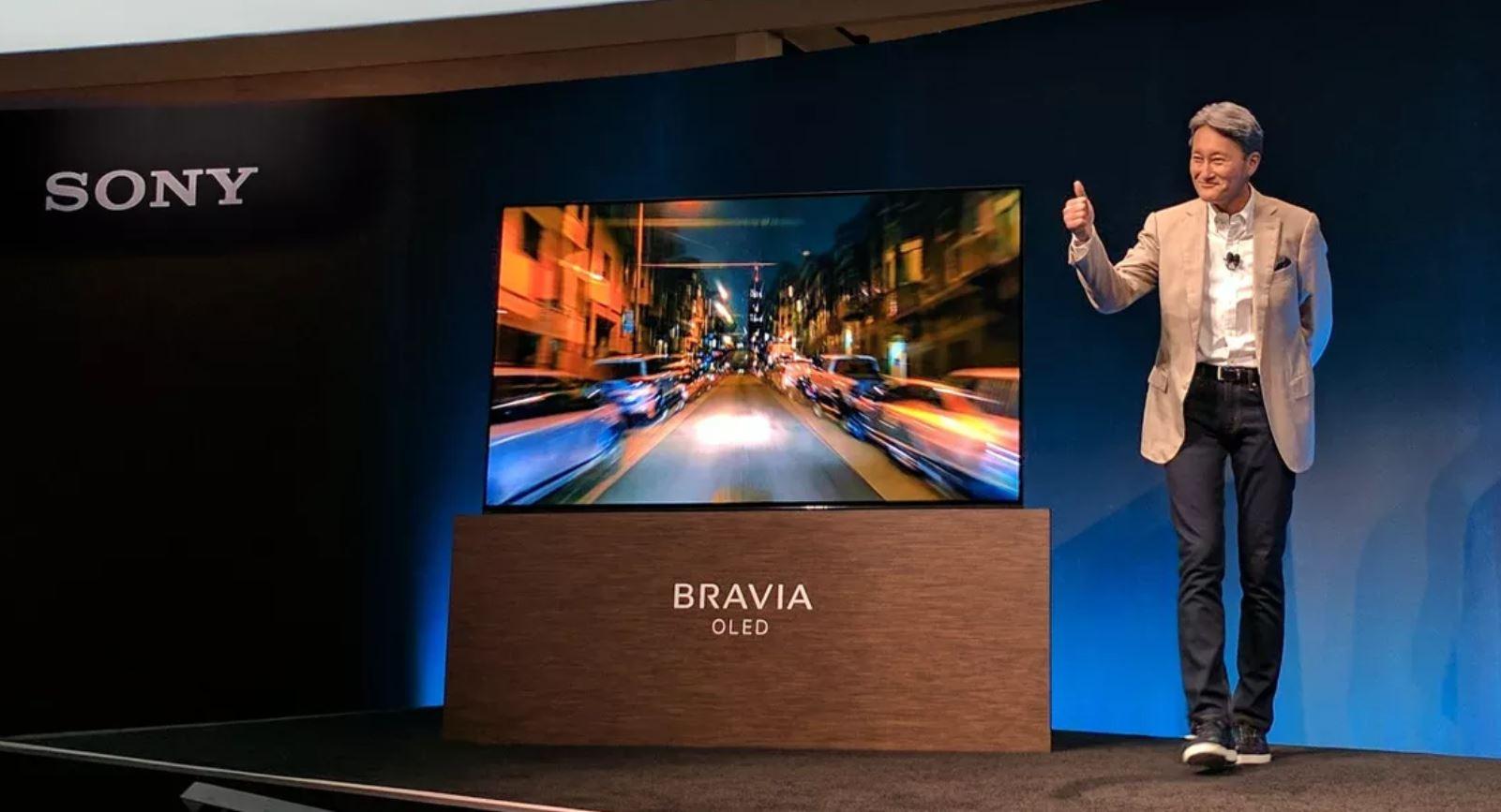 cb452e17f PC Revue | Televízory Sony BRAVIA MASTER Series s exkluzívnym ...