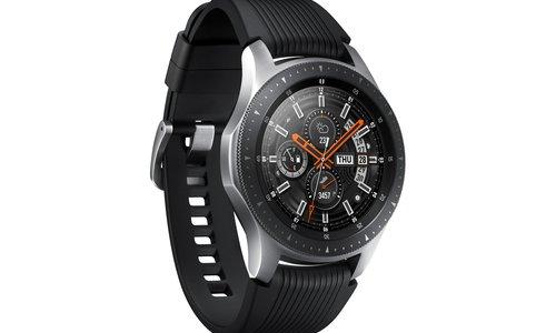 Nové hodinky Samsung Galaxy Watch 2f0427b531c