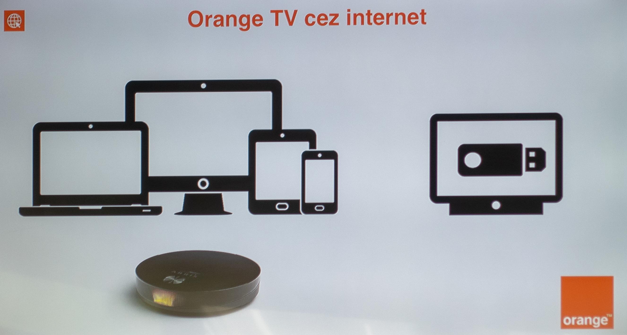 54323ee84 PC Revue   Inovovaná služba Orange TV je k dispozícii aj cez satelit