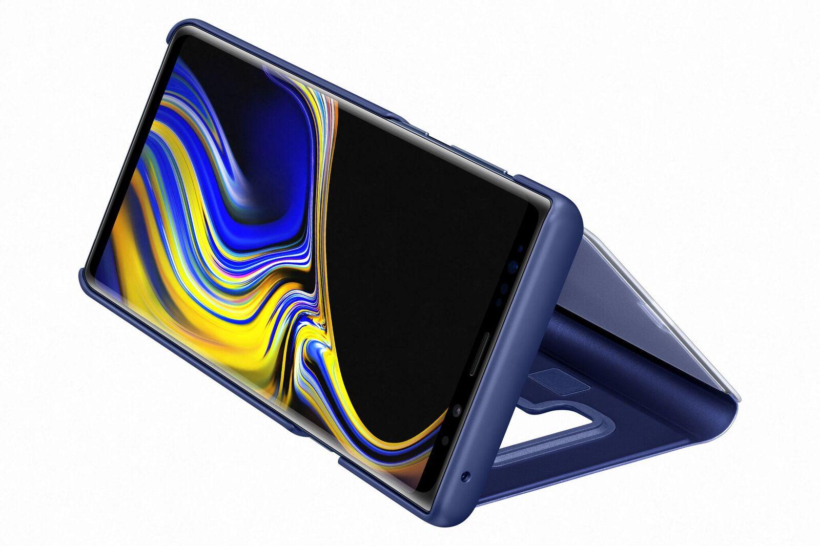 7214ee0e3 Vybavte svoj Galaxy Note9 štýlovým príslušenstvom. Spoločnosť Samsung  Electronics ...