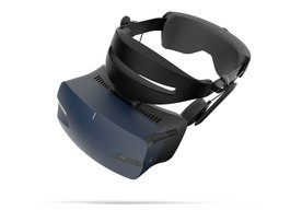 Photo CZ: Acer predstavuje Windows Mixed Reality headset Acer OJO 500