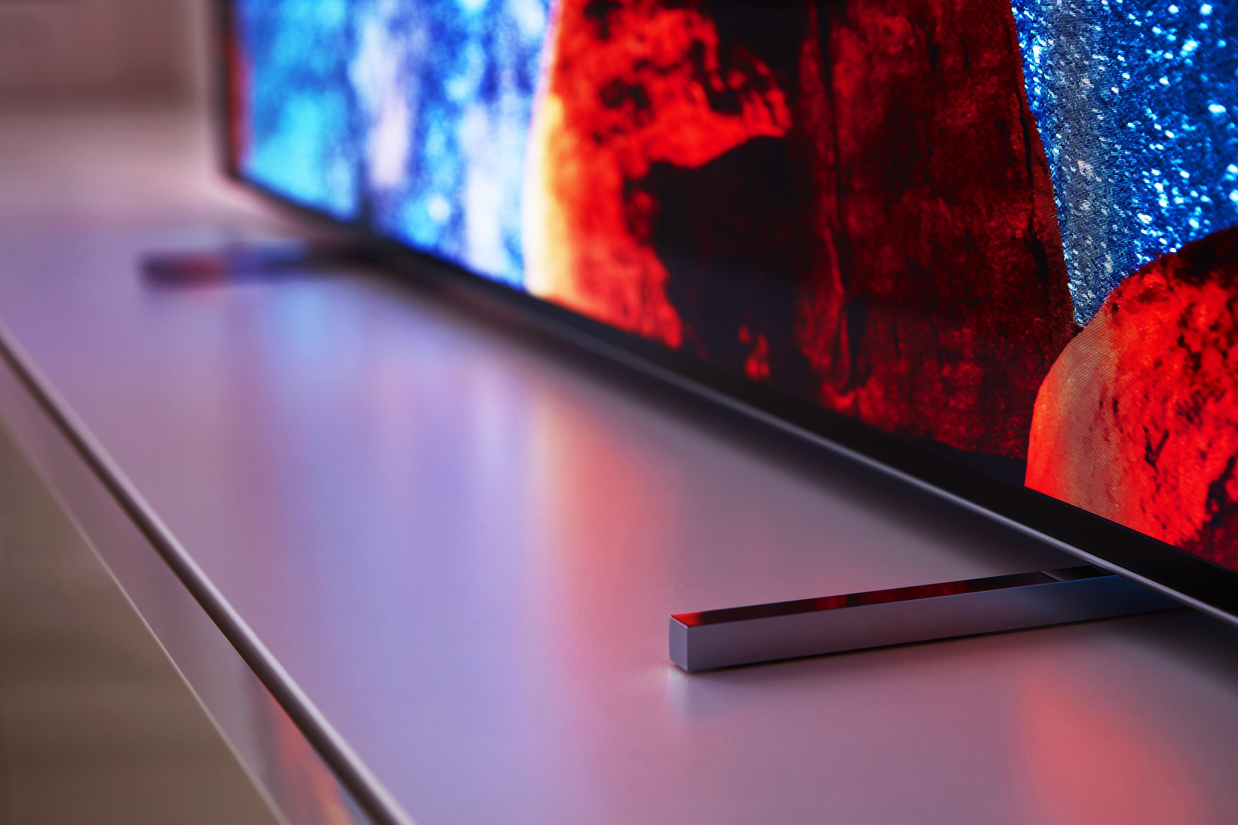 ff5ae7efb Operační systém Android TV je v televizoru poháněn výkonným čtyřjádrovým  procesorem. Verze Android N se brzy dočká updatu na Android O s novým  uživatelským ...