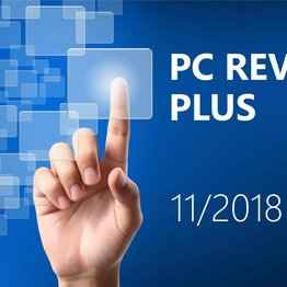 Photo PC REVUE plus 11/2018
