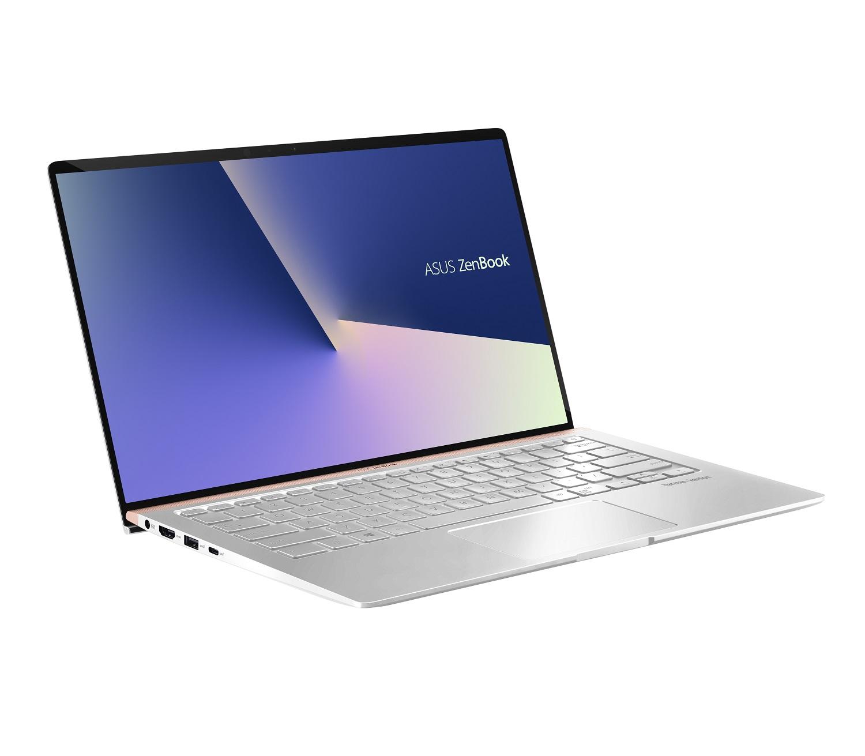 ASUS uvádza do predaja nové notebooky ZenBook 13 a 14 7f2ad7ed82c
