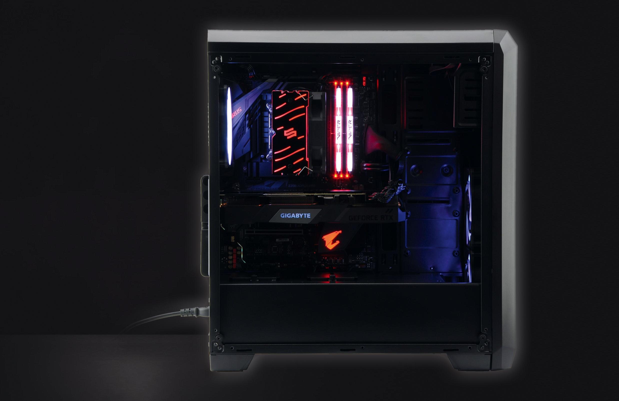637f38b30 PC Revue | Skladáme výkonný herný stroj