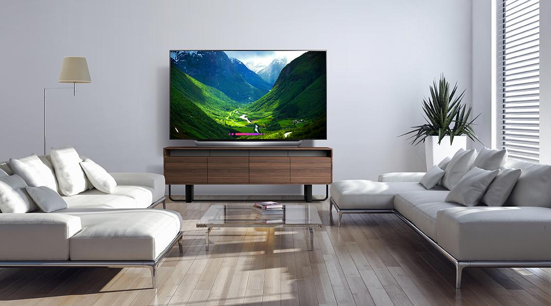 a622233fd PC Revue | LG OLED TV s inteligentným procesorom α9: najvyššia ...