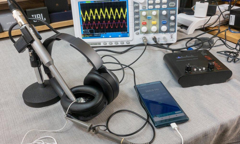 Ako fungujú slúchadlá Sony s Hi-Res zvukom cez bluetooth a tlmením hluku  okolia 5862a366327